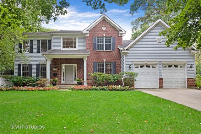 1844 Northland Avenue, Highland Park, IL 60035 (MLS #10526981) :: Property Consultants Realty