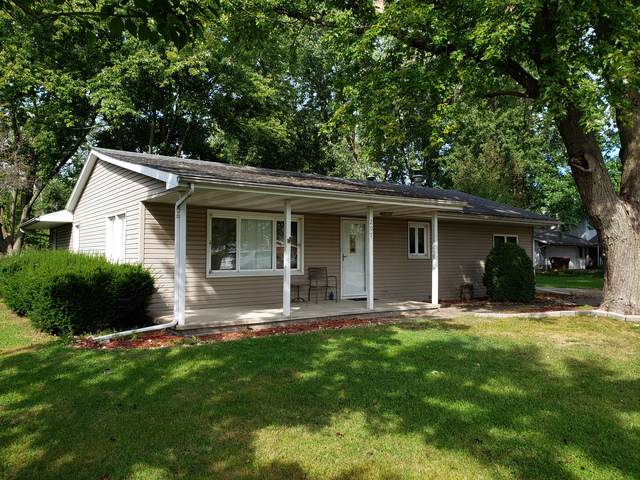 207 Gilmore Avenue, LEROY, IL 61752 (MLS #10527657) :: Jacqui Miller Homes