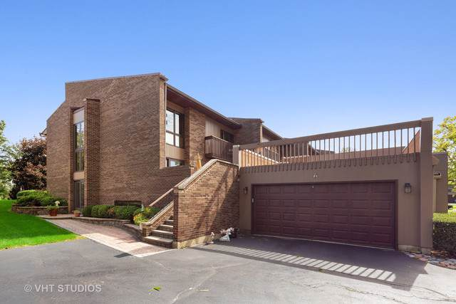 351 S Dominion Drive, Wood Dale, IL 60191 (MLS #10529186) :: Touchstone Group