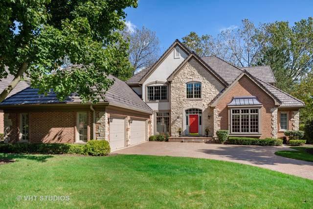 9 Lakeside Lane, North Barrington, IL 60010 (MLS #10531189) :: Ani Real Estate