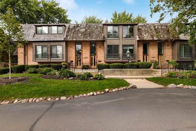 436 W Russell Street, Barrington, IL 60010 (MLS #10531288) :: Suburban Life Realty