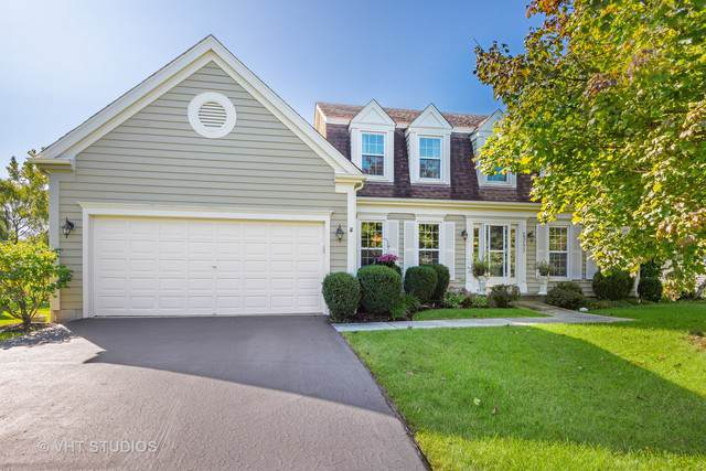 23177 N Providence Drive, Kildeer, IL 60047 (MLS #10532570) :: Helen Oliveri Real Estate