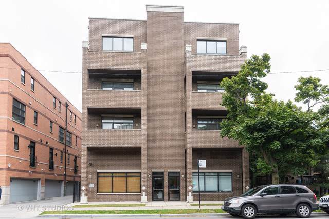 2224 W Touhy Avenue 4W, Chicago, IL 60645 (MLS #10533288) :: Property Consultants Realty