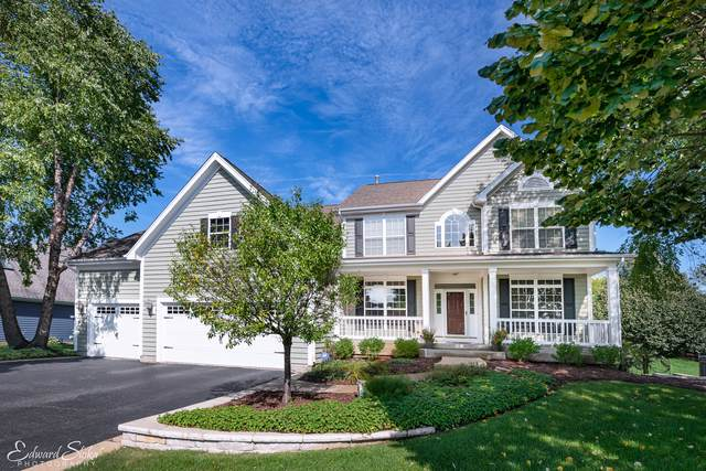 1706 Mink Trail, Cary, IL 60013 (MLS #10533836) :: The Wexler Group at Keller Williams Preferred Realty