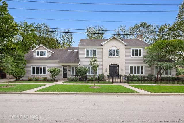 296 E Van Buren Street, Elmhurst, IL 60126 (MLS #10534104) :: Helen Oliveri Real Estate