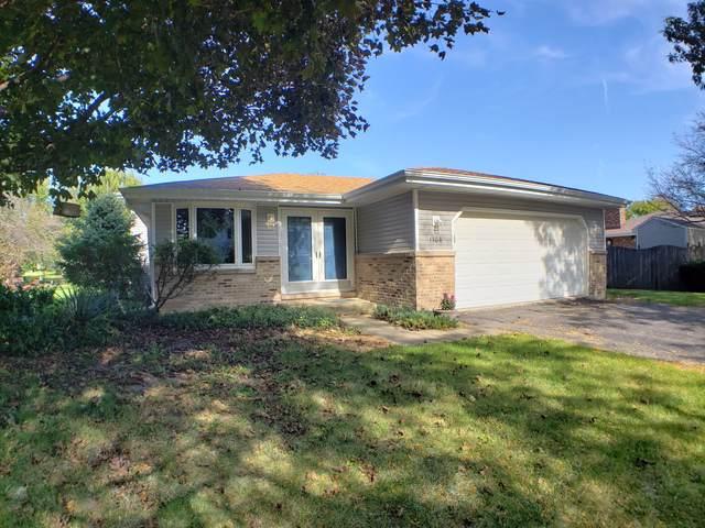 1104 Rushwood Avenue, Shorewood, IL 60404 (MLS #10534279) :: Littlefield Group