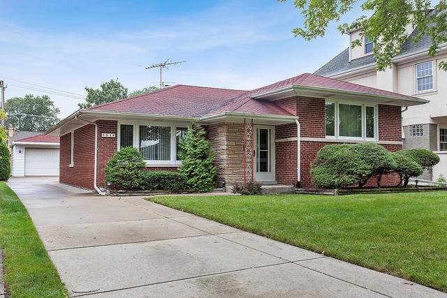 1514 Harrison Avenue, La Grange Park, IL 60526 (MLS #10534441) :: Baz Realty Network | Keller Williams Elite
