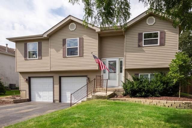 891 Cottonwood Drive, Elwood, IL 60421 (MLS #10534627) :: Baz Realty Network | Keller Williams Elite