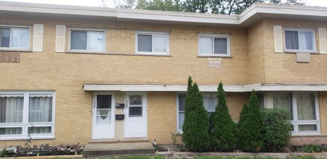 1240 Wheeling Road - Photo 1