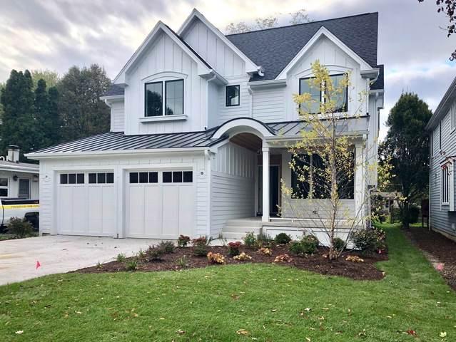 117 N Fremont Street, Naperville, IL 60540 (MLS #10535815) :: Baz Realty Network | Keller Williams Elite