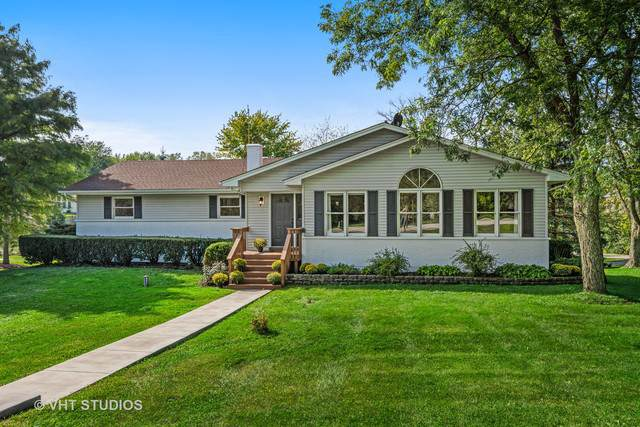 1202 Prairie Avenue, Barrington, IL 60010 (MLS #10536218) :: Ani Real Estate