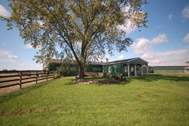 10813 Spring Road, Garden Prairie, IL 61038 (MLS #10536623) :: Schoon Family Group