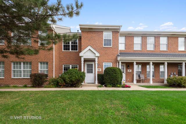 10 Astoria Court, Elmhurst, IL 60126 (MLS #10536817) :: Helen Oliveri Real Estate