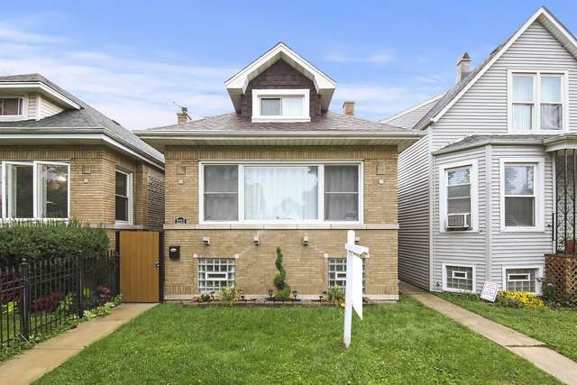 2252 N Keating Avenue, Chicago, IL 60639 (MLS #10537172) :: Property Consultants Realty