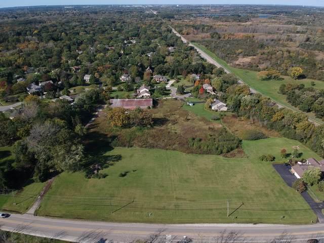 1881 N St Marys Road, Libertyville, IL 60048 (MLS #10537474) :: Baz Realty Network | Keller Williams Elite
