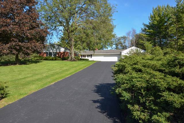 1850 Tweed Road, Inverness, IL 60067 (MLS #10537842) :: The Perotti Group | Compass Real Estate