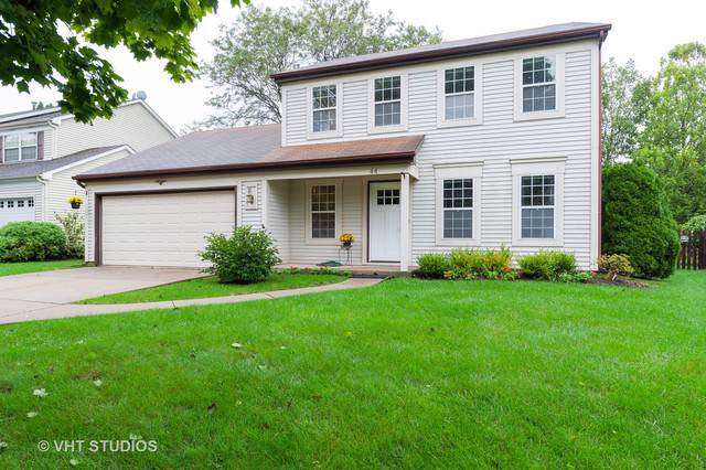 44 S Parliament Way, Mundelein, IL 60060 (MLS #10538005) :: Property Consultants Realty