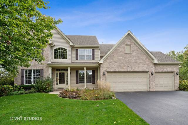 750 Saratoga Circle, Algonquin, IL 60102 (MLS #10538449) :: Ryan Dallas Real Estate