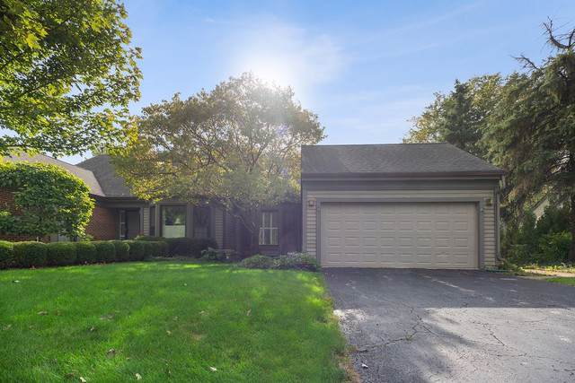90 Warrington Drive, Lake Bluff, IL 60044 (MLS #10538691) :: Baz Realty Network | Keller Williams Elite