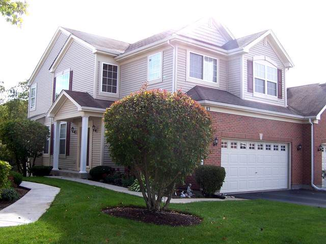 83 Regent Drive, Gilberts, IL 60136 (MLS #10539680) :: Suburban Life Realty