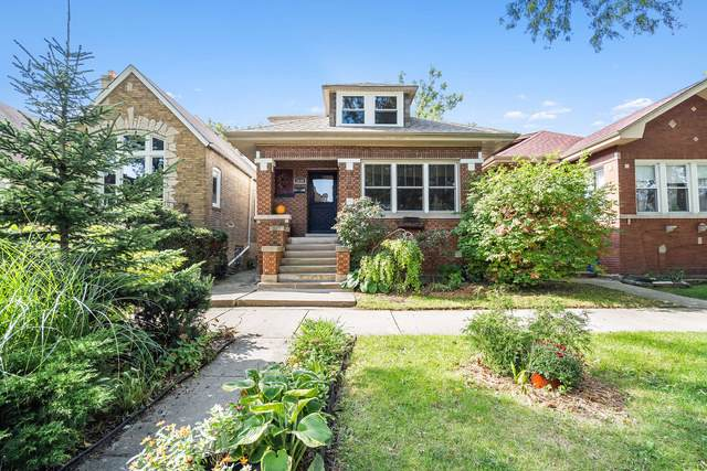 5830 N Washtenaw Avenue, Chicago, IL 60659 (MLS #10540331) :: Property Consultants Realty