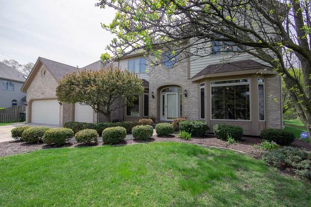 2403 Nottingham Lane, Naperville, IL 60565 (MLS #10540864) :: Baz Realty Network | Keller Williams Elite