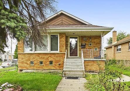 5258 W 51ST Street, Stickney, IL 60638 (MLS #10541001) :: Angela Walker Homes Real Estate Group