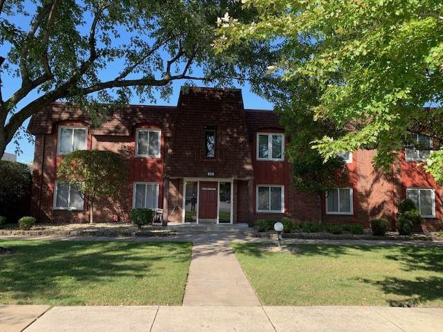 8620 W 95TH Street 1A2, Hickory Hills, IL 60457 (MLS #10542100) :: Property Consultants Realty