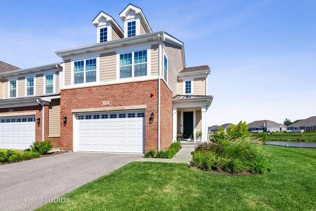 3847 Provenance Way, Northbrook, IL 60062 (MLS #10542119) :: Littlefield Group