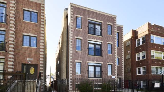 5062 N Kimball Avenue, Chicago, IL 60625 (MLS #10542452) :: Property Consultants Realty