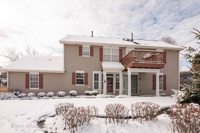 2 Waverly Court #2, Algonquin, IL 60102 (MLS #10542536) :: Ryan Dallas Real Estate