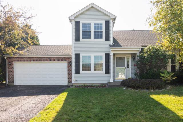 1060 Pembridge Road, Lake Zurich, IL 60047 (MLS #10542585) :: Ani Real Estate