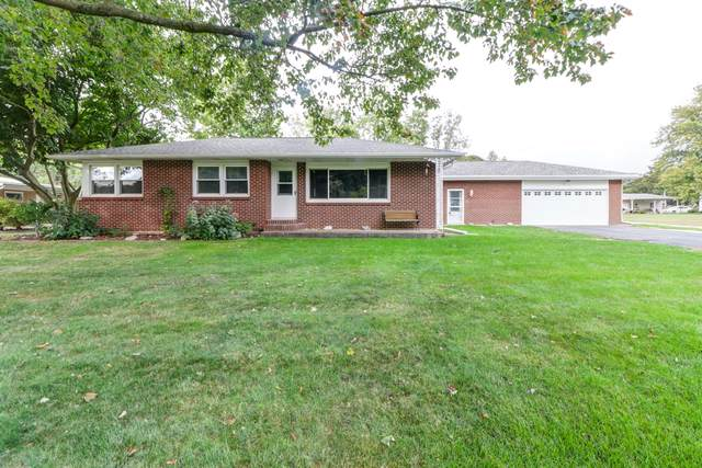 505 S Garfield Street, PHILO, IL 61864 (MLS #10542955) :: Littlefield Group