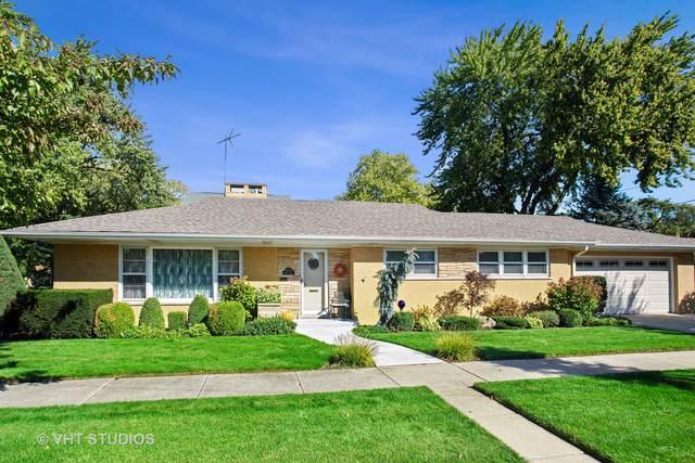 8901 Menard Avenue, Morton Grove, IL 60053 (MLS #10543050) :: Helen Oliveri Real Estate