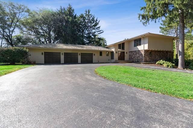 6736 Estate Lane, Long Grove, IL 60047 (MLS #10543113) :: Helen Oliveri Real Estate