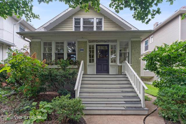 3842 N Avers Avenue, Chicago, IL 60618 (MLS #10543251) :: Property Consultants Realty