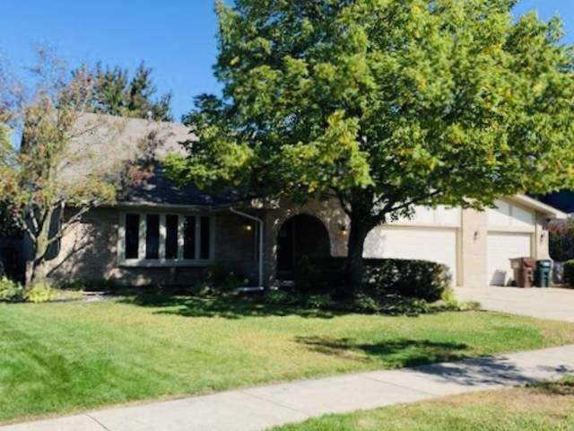 8302 Heather Lane, Tinley Park, IL 60477 (MLS #10543466) :: The Mattz Mega Group