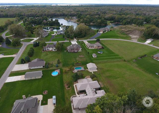 1855 N Paradise Cove, Morris, IL 60450 (MLS #10543604) :: Littlefield Group