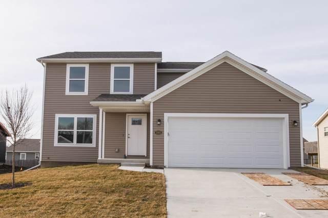 2905 Conlor Drive, Bloomington, IL 61704 (MLS #10543647) :: Angela Walker Homes Real Estate Group