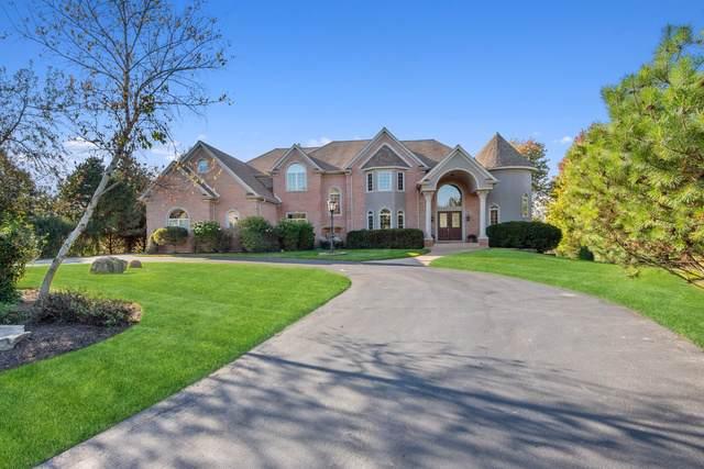 124 Cranberry Court, Lake Barrington, IL 60010 (MLS #10543964) :: Ani Real Estate