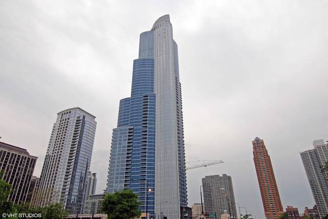 1211 S Prairie Avenue #3104, Chicago, IL 60605 (MLS #10544124) :: The Wexler Group at Keller Williams Preferred Realty