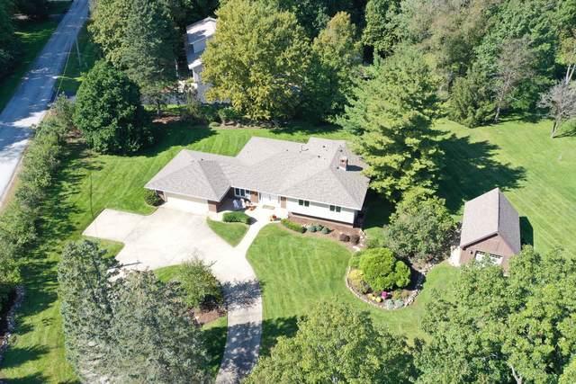 900 Ironwood Drive, Frankfort, IL 60423 (MLS #10544165) :: Baz Realty Network | Keller Williams Elite