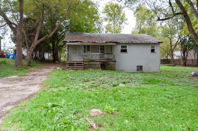 8912 Ramble Road, Wonder Lake, IL 60097 (MLS #10544244) :: Baz Realty Network   Keller Williams Elite