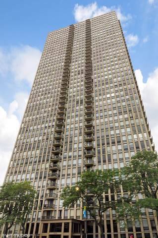 1660 N Lasalle Drive #1507, Chicago, IL 60614 (MLS #10544291) :: Property Consultants Realty