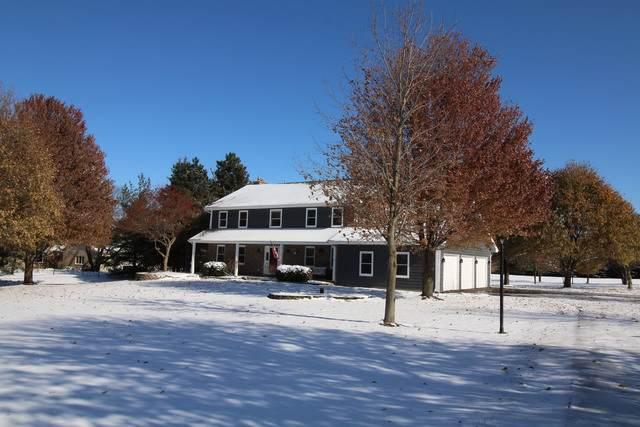 5N003 Honey Hill Drive, Wayne, IL 60184 (MLS #10544406) :: Angela Walker Homes Real Estate Group