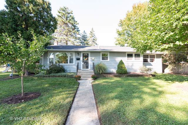 116 Burton Avenue, Cary, IL 60013 (MLS #10544621) :: Baz Realty Network | Keller Williams Elite