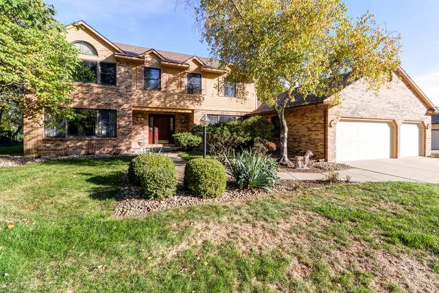 4008 Pinecrest Drive, Champaign, IL 61822 (MLS #10544664) :: Angela Walker Homes Real Estate Group
