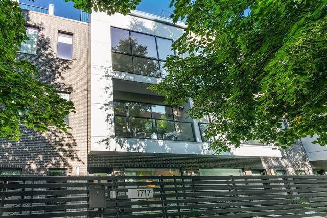 1717 N Winnebago Avenue, Chicago, IL 60647 (MLS #10544867) :: The Perotti Group | Compass Real Estate