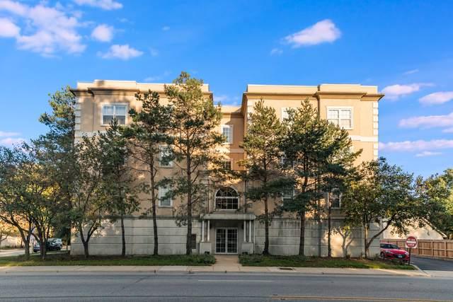 1135 Schneider Avenue 3B, Oak Park, IL 60302 (MLS #10544982) :: Berkshire Hathaway HomeServices Snyder Real Estate