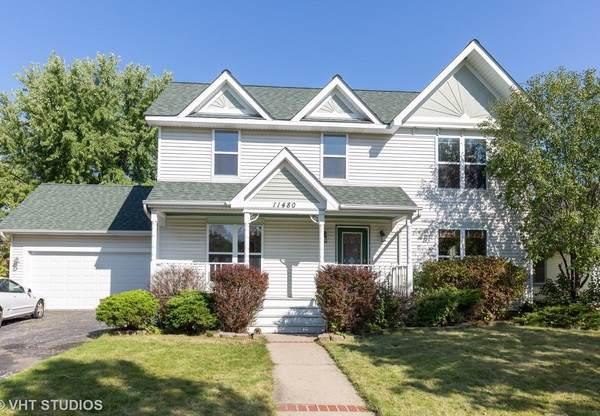 11480 Sparrow Drive, Woodstock, IL 60098 (MLS #10545012) :: Suburban Life Realty